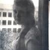 Перед отъездом. Кустанай. Август 1963 года
