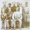 Военнопленные первой мировой войны