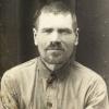 Несмашный Селиверст Михайлович – участник гражданской войны. 1920 год