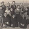 1958 год-Ученики Харьковской школы, Семиозерного р-на
