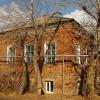 Старый дом по улице Пушкина