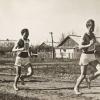 Борзов кандидат в мастера спорта по бегу