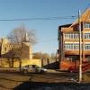 Изыски архитектуры (улица Дощанова)