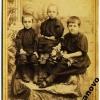 Кустанайские дети