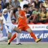 Станимир Димитров в матче против Аустрии