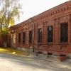 Библиотека им.И.Алтынсарина