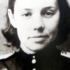 З.И. Солодова - медсестра эвакогоспитателя №3597