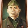 Герой Советского Союза Истай Ищанов