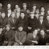 Курсы шоферов в Мерке. 1940 год