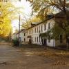 Старые дома по улице Мауленова