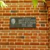 Мемориальная доска Доскали Асанбаев