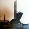 Монумент в честь 15-летия совхоза