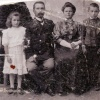 Семья Черменинова.1909 год