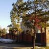 Коттеджи напротив гимназии (чтобы мы все так и где-то там жили)
