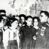 Дважды Герой Советского Союза Леонид Беда