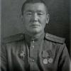 Утемисов Дюсембай Керейбаевич