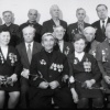 Чествование ветеранов в редакции Ленинского пути
