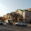 Дом на углу улиц Тарана и Алтынсарина