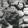 Фефелкина Анна - участница Великой Отечественной войны