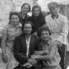Родственники Гришняковой/Горышняковой Марии Николаевны