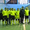 Ветераны костанайского футбола