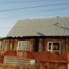 Пока новый дом используется под сеновал