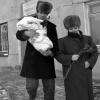 Счастливая советская семья