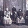 Печейкины, 1914-1916 года