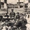 Герой Советского Союза Афанасьев Василий Сафронович