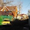 Здесь начинается улица Дулатова