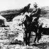 Охотник в начале ХХ века