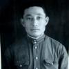 Бакышев Кабден