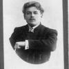 Кустанай. 1909 год