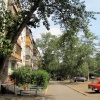 Улица Каирбекова