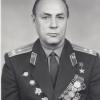 Герой Советского Союза Головченко Василий Евстафьевич