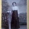 Моя прабабушка Елкина Анна Ивановна.1914 год. Кустанай