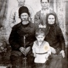 Есиповы из Жуковки