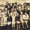 Ученики Введенской школы. Примерно 1930 год