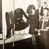 Демонстрация образцов детской одежды «Большевичка»