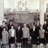Ветераны 150-й Идрицкой дивизии