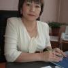 Умарова К.К. Главный врач поликлиники №2