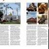OnAir - бортовой журнал Национальной авиакомпании «Белавиа» Сентябрь 2012 года