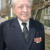 ветеран войны Каргашов