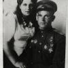 Герой Советского Союза А.И.Парадович