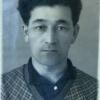 Бикзаков Жалгасбай