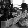 Школа в Камыстах