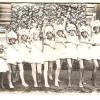Тельмановка. 1940 год