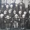 Юные кустанайцы