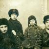 Жители Александровки
