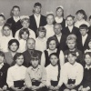 1 школа. Май 1969 года